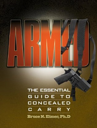 Arned- The Essential Guide to Concealed Carry