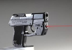 Armalaser TR1 Laser Review