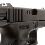 Glock 19 Sights