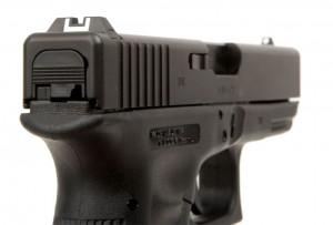 Glock 19 Sights